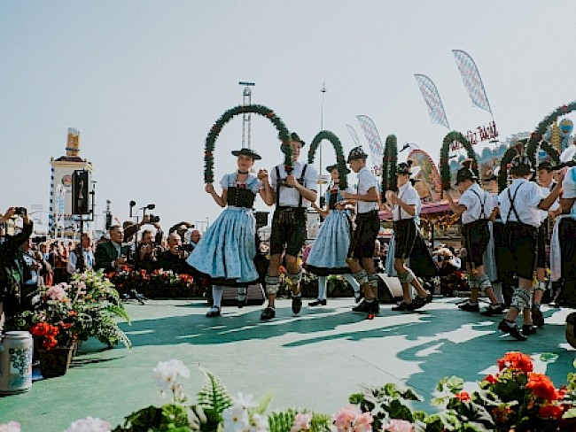 Oktoberfest 2019 • Oktoberfest de - The Official Website for