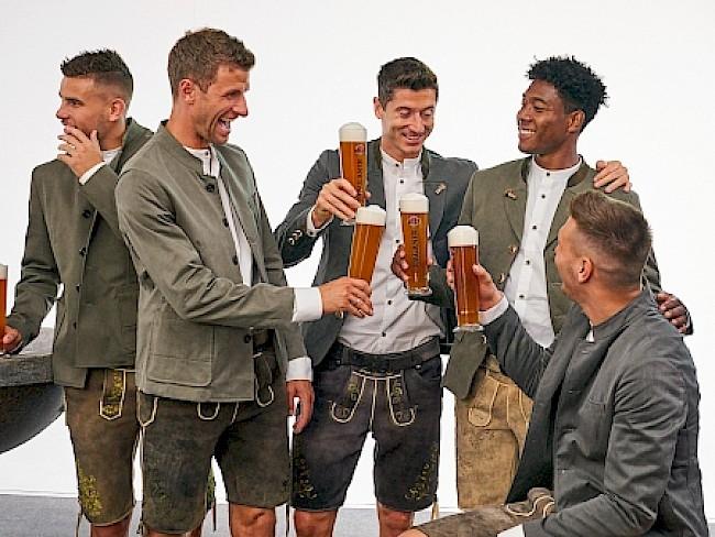 Oktoberfest mug 2019 • Oktoberfest de - The Official Website